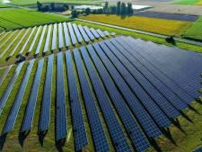 Uitkomst enquête over omstreden zonnepark Stiphout: 70 procent is tegen; hoe nu verder?