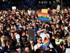 Boeken in de ban en waarschuwing voor Bridget Jones's Diary: Hongarije verbiedt 'homopromotie'