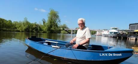 Visvereniging De Snoek heeft meer leden dan ooit: 'Door corona hebben mensen het vissen herontdekt'