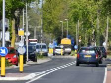 Forum wil dat provincie Bisschopstraat in Weerselo veiliger maakt