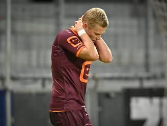 KV Mechelen pakt pas laat puntje bij Eupen na karrenvracht aan gemiste kansen