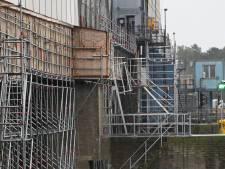 Opluchting: de brug bij Grave gaat tot kerstvakantie weer open voor zwaar verkeer