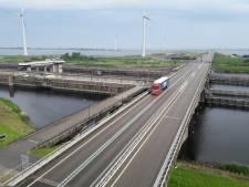 100 per uur op Philipsdam kost dik 10 miljoen meer dan 80