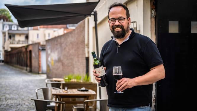 """Freek houdt restaurant nog dicht, maar opent wel wijnbar: """"Guldenhoofdstraatje is perfecte locatie"""""""