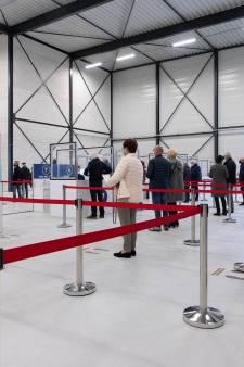 Arriva zet extra buslijn in naar vaccinatielocatie in Waalwijk