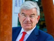 Den Haag verwelkomt nieuwe burgemeester