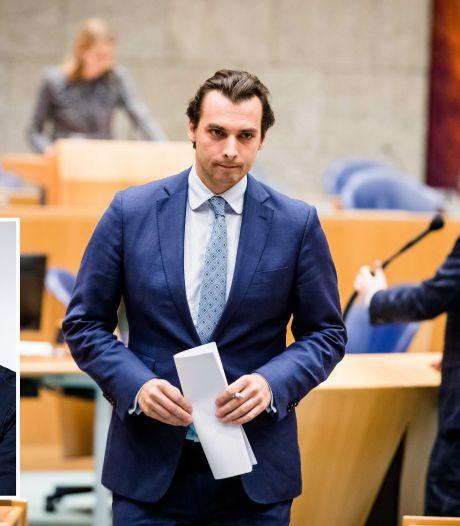 Amersfoorts raadslid doet aangifte tegen Thierry Baudet na omstreden 'Marokkanentweet'