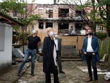 Slachtoffers brand Wouwermanstraat horen vanavond wat hun nieuwe woning wordt