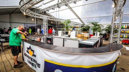 Paulusfeesten pakt uit met nieuwe aankleding: bar lijkt net boot en zeecontainer wordt podium