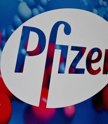 Pfizer démarre un essai clinique pour sa pilule anti-Covid