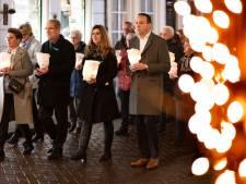 Lichtjesprocessie Den Bosch gaat dit jaar digitaal