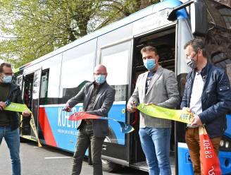 """KOERSbus brengt museum naar de wielerfans: """"Topstukken? De fietsen van wereldkampioenen Annemiek van Vleuten, Tony Martin en Eddy Merckx"""""""