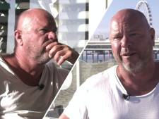Scheveningse strandtenthouder Guido is startklaar