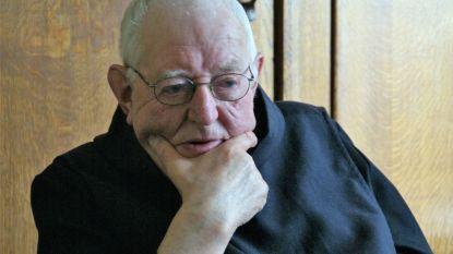 Pater Frits van Leeuwen (88) overleden: Abdij Affligem blijft over met zes monniken