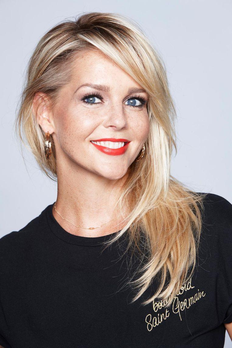 Chantal Janzen. Beeld  RTL