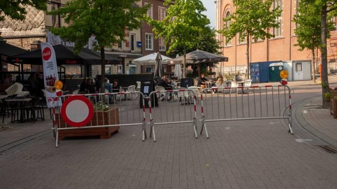 'Knip' staat ter discussie, maar ook komende zomer activiteiten op Markt en Stationsplein