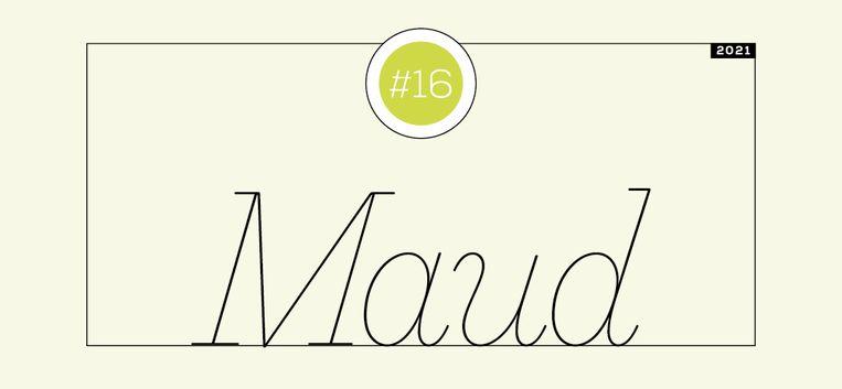 """Dagboek Maud 16: """"Hoe zou het zijn om helemaal uit elkaar te zijn, voor altijd?"""""""