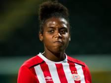 Susanna verruilt PSV voor RSC Anderlecht
