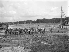 Van groentenveiling tot woonwijk: zo ontwikkelde de Utrechtse Veilinghaven zich vanaf 1927