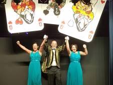 'Ben de Zwevende Troef' nieuwe prins van Oosterhout