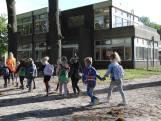 """Basisscholen in Oldenzaal open: """"Ik miste mijn klasgenoten"""""""