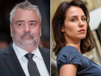 Regisseur Luc Besson vrijwel zeker niet vervolgd voor verkrachting Belgisch-Nederlandse actrice