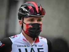 Tour du Luxembourg: première victoire de la saison pour Marc Hirschi