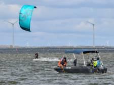 Politie sluit niet uit dat vermiste kanoër uit Ermelo (27) zelf uit het water is gekomen