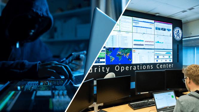 Straks alsnog: alarm van overheid bij cyberaanval op bedrijf