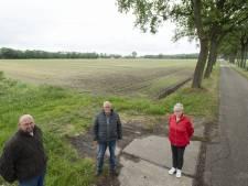 Inwoners van Achterhoekse buurtschappen willen geen zonneparken: 'Je krijgt de grootste trammelant'