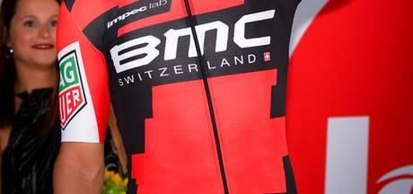 Wielrenner Welten tekent bij BMC