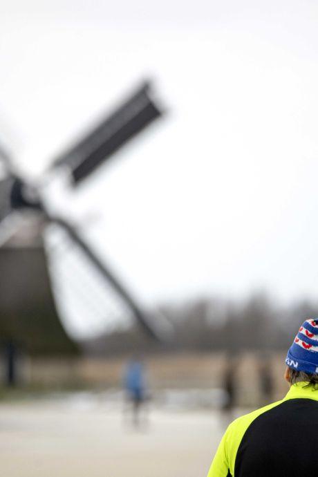 Zou de Vereniging De Friesche Elf Steden dit jaar stiekem hopen op stevige dooi?