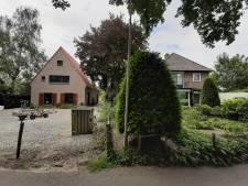 Huis dat 30 centimeter te dicht op erfgrens staat mag blijven: 'Afbreken niet in verhouding tot overlast'