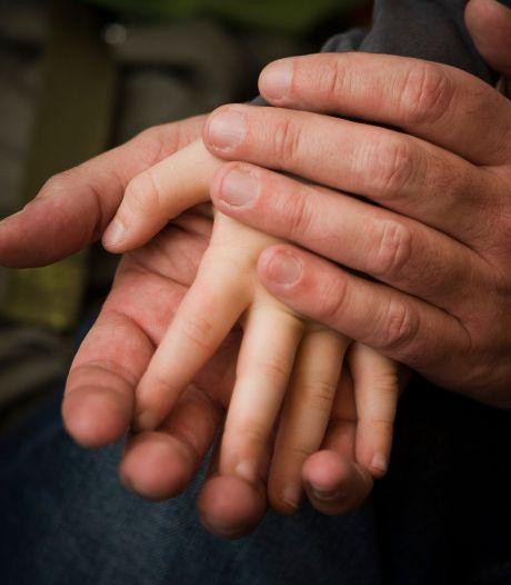 Tbs'er op onbegeleid verlof betast drie kinderen: 'Het is hartstikke fout gelopen'