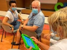 Le jeu vidéo pour rassurer les enfants qui entrent au bloc opératoire
