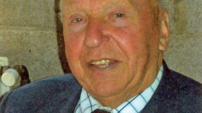 Oud-directeur KNT Jef Vetters overleden