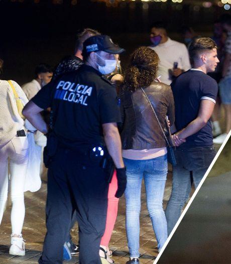 Dood van Carlo (27) op Mallorca mogelijk gevolg van 'omgestoten drankje' in feestcafé