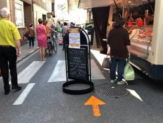 Griezelen tijdens Tiense themamarkten
