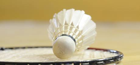 Eli Mambwe hoofdtrainer RTC badminton Deurne