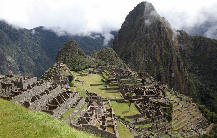Een bezoek aan Machu Picchu zit er niet in voor de kamerleden van VVD, CDA en D66 en ChristenUnie.
