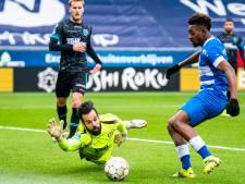 Samenvatting | PEC Zwolle - RKC Waalwijk