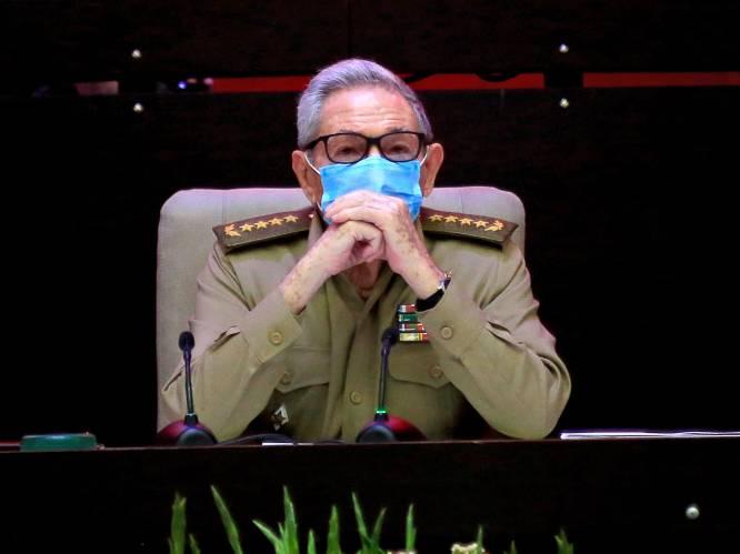 Vertrek Raúl Castro is einde tijdperk, maar de geest van de Cubaanse Revolutie blijft: 5 vragen over Cuba na de Castro's