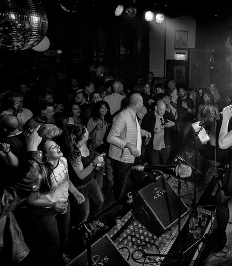 Coverbands willen weer optreden: 'Dat voelt als een ontlading'