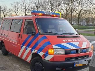 Nederlandse garage geeft oude brandweerwagen mee als vervangauto