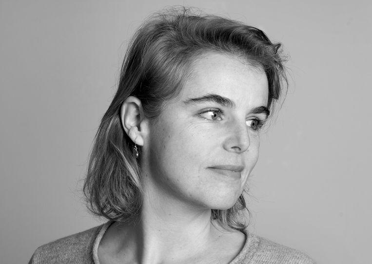 Janita Monna  Beeld Maartje Geels