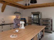 Bakkerijmuseum in Harderwijk creëert alvast nostalgische sfeer in de Havendijk