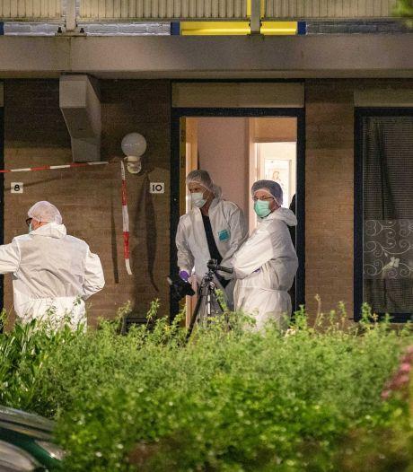 Schoot klusjesman David K. (38) zijn vriendin dood? Moeder met grote foto van overleden Dimi in rechtszaal