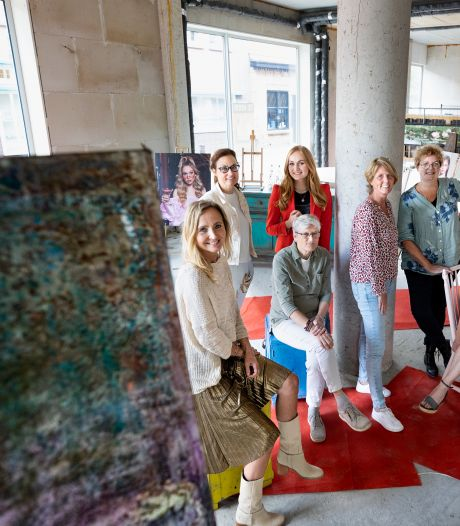 Ideeën gezocht die reuring creëren in lege panden in centrum Helmond