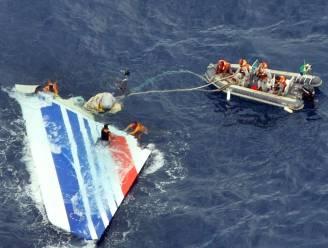 Brokstukken rampvlucht Air France na twee jaar opgevist