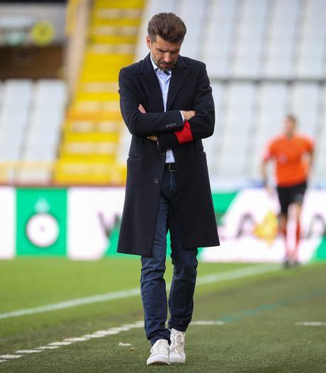 Arrivée de Luka Elsner: le Standard peut-il perdre des points sur tapis vert?